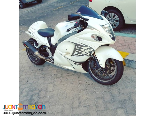 hayabusa 2016 for sale