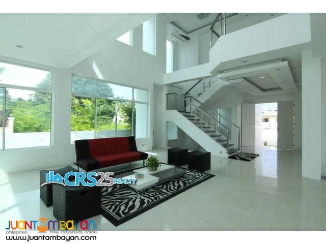 For Sale House with Roof Dick and Basement in Consoilacion Cebu