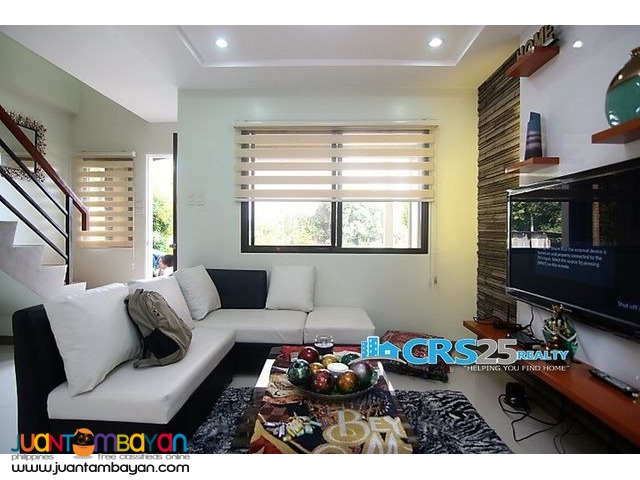 2 Storey Townhouse, 3 Bedrooms in Liloan, Cebu