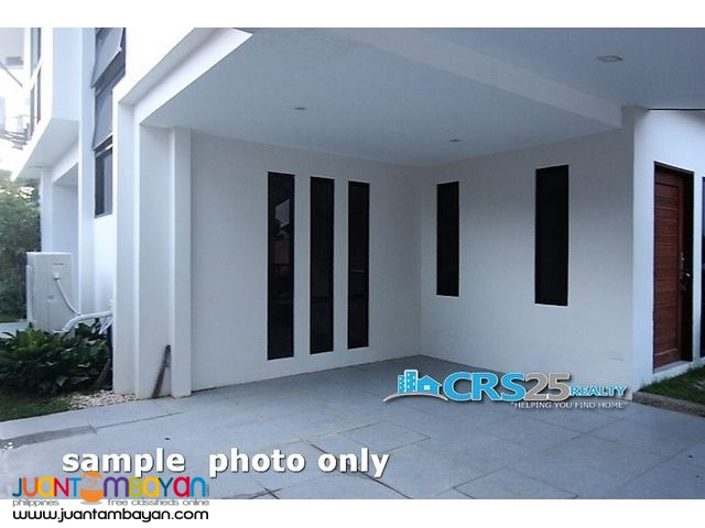 3 Bedroom Bungalow House in Talisay Cebu