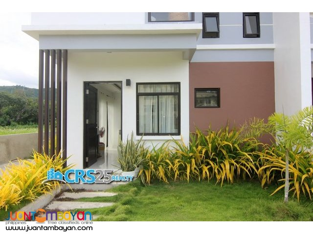 3 Bedroom House in Kahale Subdivision Minglanilla Cebu
