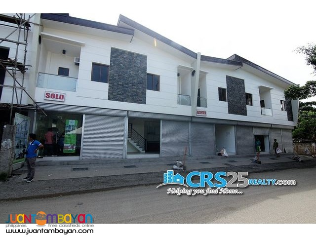 Commercial Space in Talisay Cebu, For Sale