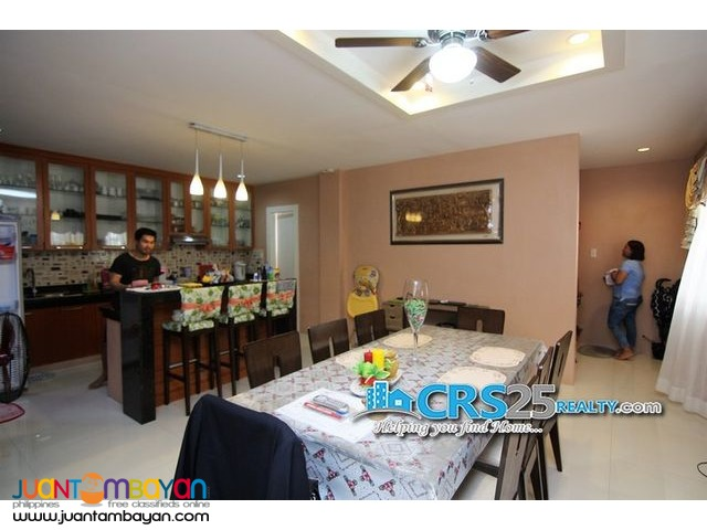 Resale 2 Storey Single detached House in Talisay Cebu