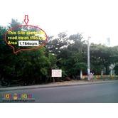 Commercial Lot Along the Road in Gun-ob Lapu-lapu City