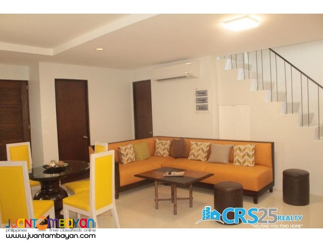 FURNISHED 4 BEDROOM HOUSE AND LOT FOR SALE IN MANDAUE CEBU