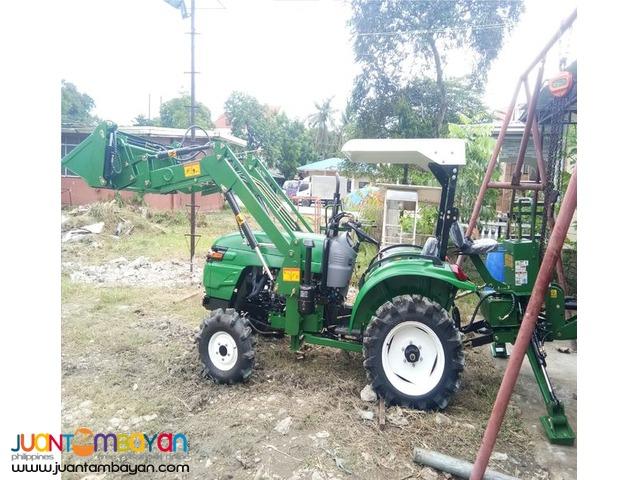 BRAND NEW UNIT! MULTI-PURPOSE FARM TRACTOR (BARE UNIT)