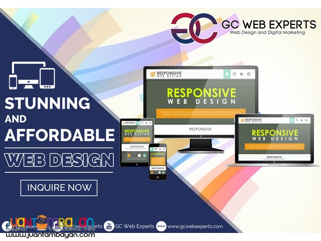 Responsive Web Website Developer Design Branding Development