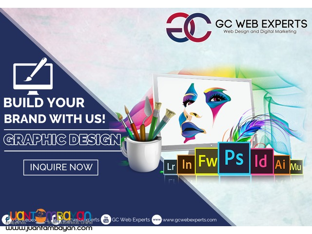 Graphic Artist Logo Designer Graphics Design Works Business