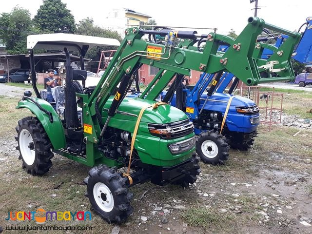 Multi Purpose Farm Tractor for sale
