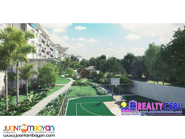 2 BR CONDO - SOLIHIYA BY ROCKWELL WITH PARKING SLOT CEBU CITY