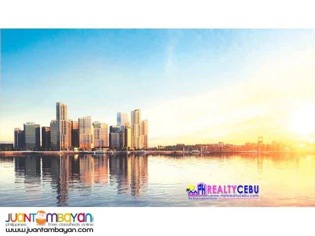 1 BR DELUXE - MANDANI BAY QUAY TOWER 2 MANDAUE CITY, CEBU