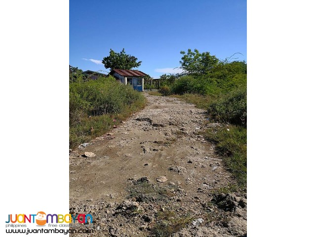 AFFORDABLE LOT IN LAPU-LAPU CITY (5,000 monthly)