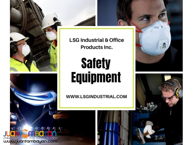Safety Equipment Philippines