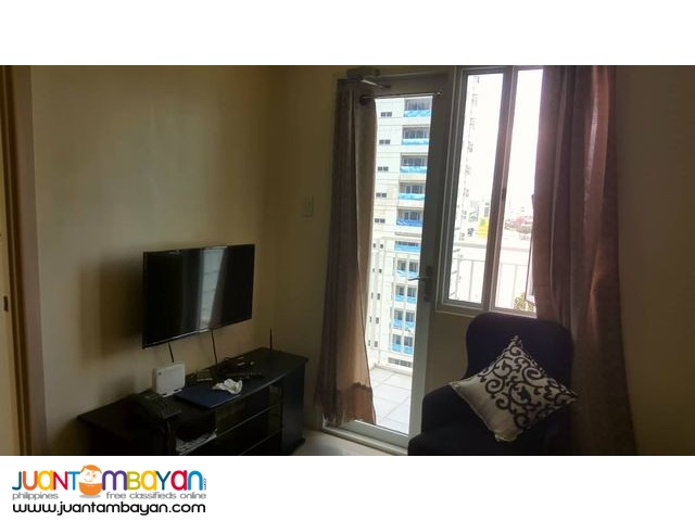 Grass Residences 2-Bedroom Condo Unit for Sale