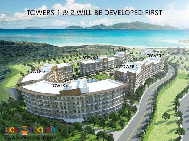 Nasacosta Resort and Residences Peak Towers Condominium For Sale