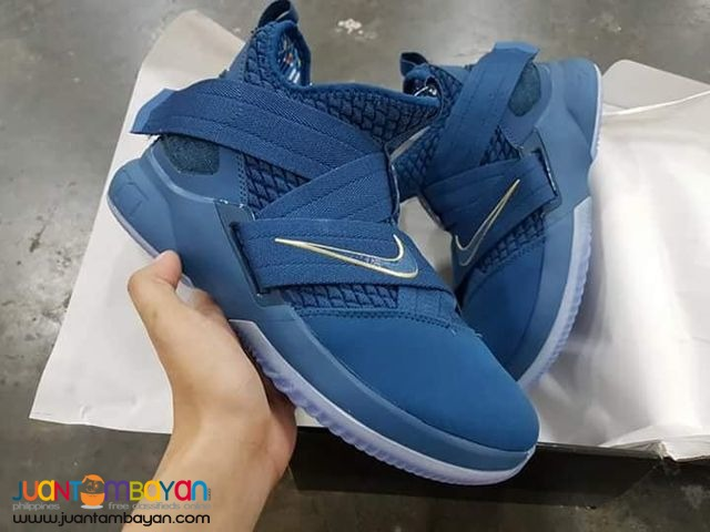 newest 0f87d 70264 Nike LeBron Soldier 12 Agimat - AGIMAT TEENS BASKETBALL SHOES