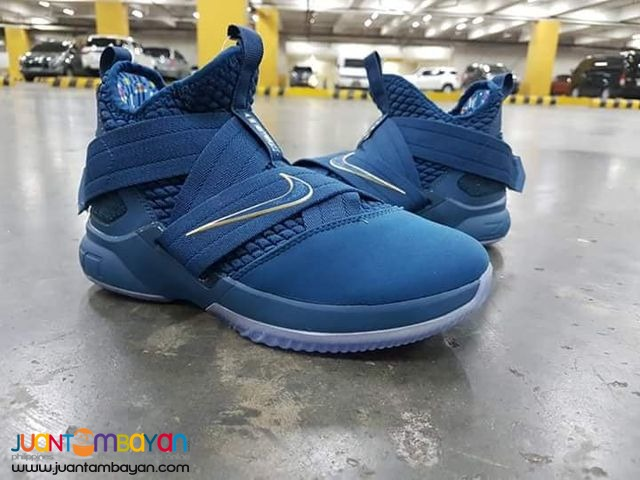 a3402ce120b Nike LeBron Soldier 12 Agimat - AGIMAT TEENS BASKETBALL SHOES