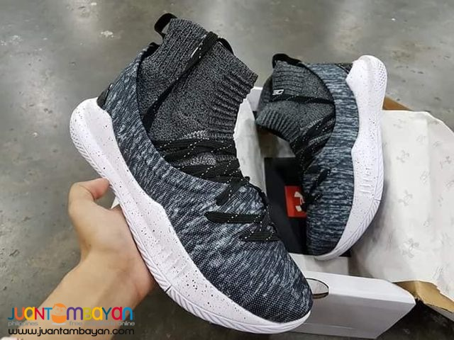 newest fa9ea ccaf6 UA Curry 5 Basketball Shoes - CURRY 5 HIGH CUT BASKETBALL SHOES