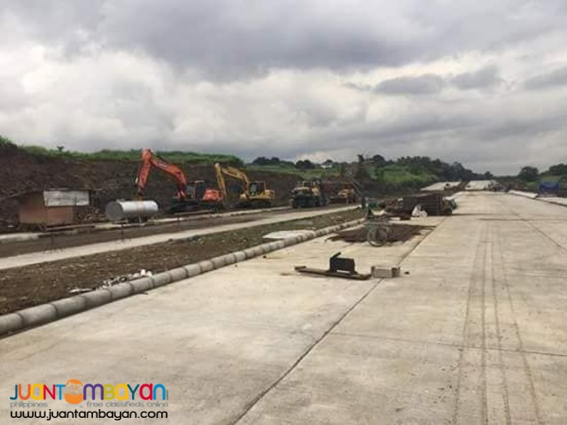 Acropolis Loyola Residential Lot for Sale