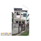 Corner single house walking distance Sm Sucat