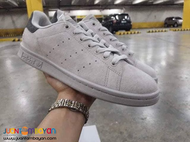 half off 1f090 2cd57 Adidas Stan Smith Reigning Champ MENS RUBBER SHOES