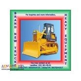 Brand New! ZD160-3 Bulldozer without Ripper
