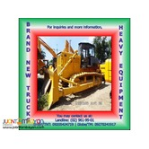 Brand New! ZD320-3 Bulldozer with Ripper
