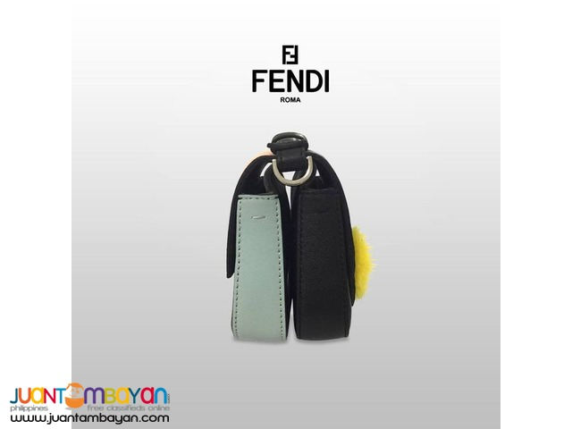 ea26049ec4a FENDI BAGUETTE SHOULDER BAG - FENDI BAG     CATHY GO