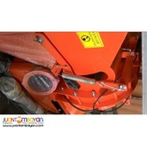 WOOD CHIPPER (Hydraulic Self-feed Hopper)