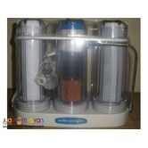 3 Stages Water Purifier GL-103Ak