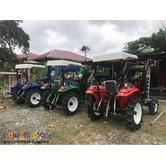 tmsq tractor (body)