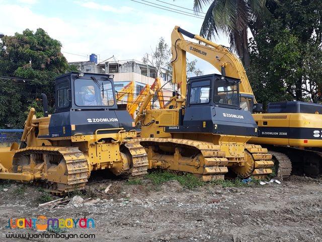 BULLDOZER ZOOMLION ZD160-3 KOMATSU/CAT D60/D6 160HP