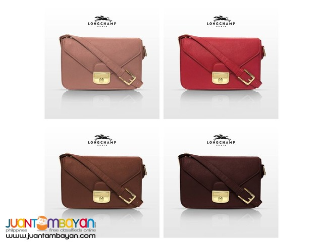 37cf926075ae LONGCHAMP SLING BAG - LONGCHAMP SHOULDER BAG