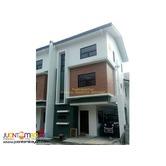 33 Harmony - 4 Bedroom Townhouse in Quezon City