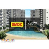 SMDC SHORE 3 RESIDENCES @ SM MALL OF ASIA