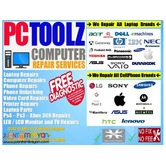 PC TOOLZ Computer Repair Services