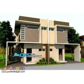 For Sale Rose Model House in Talamban