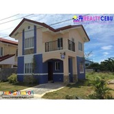 Callia Model - 4BR House for Sale in Mactan Cebu