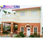 Dorina Model - 3BR House at Camella In Talisay City