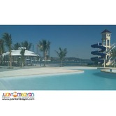 Beach front inner lot for sale at Club Morocco Subic Zambales
