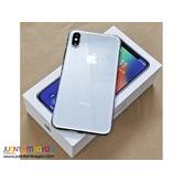 original Apple iPhone X 256gb unlocked PHP 16,212