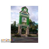 lot for sale in Greenwoods Executive Village Pasig