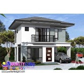 Amber Model-4BR 3T&B House in  Sola Dos Talamban Cebu City