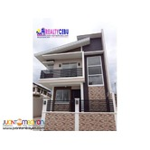 Single Attached House in Talisay View Homes | 4BR 3T&B