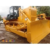 ZD220-3 Bulldozer without ripper