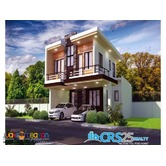 BRAND NEW 5 BEDROOM ELEGANT HOUSE FOR SALE IN CONSOLACION CEBU