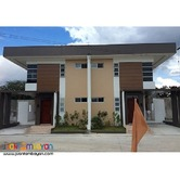 CELINA - 4 BR HOUSE AT 88 BROOKSIDE RESIDENCES TALISAY CEBU