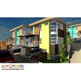 CAITLIN - 4 BR HOUSE AT 88 BROOKSIDE RESIDENCES TALISAY CEBU