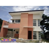 JASMINE - 4 BR HOUSE AT 88 SUMMER BREEZE TALAMBAN CEBU