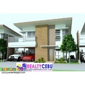 LILY - 4 BR HOUSE AT 88 SUMMER BREEZE TALAMBAN CEBU